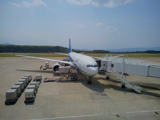 Omura, Japón: 飛行機