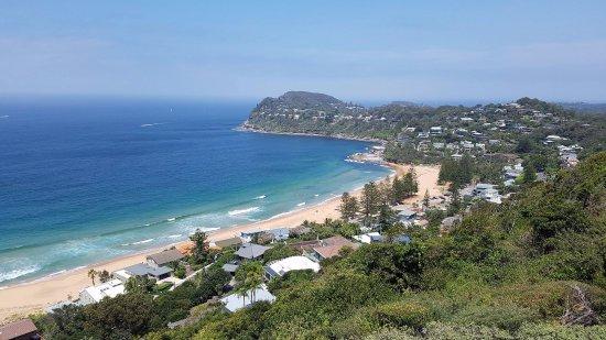 Whale Beach, أستراليا: Whale Beach