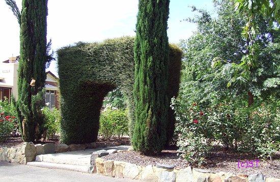 Castlemaine, Australia: Green Gate