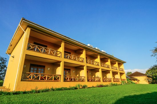 Photo of Mountains Of The Moon Hotel Fort Portal