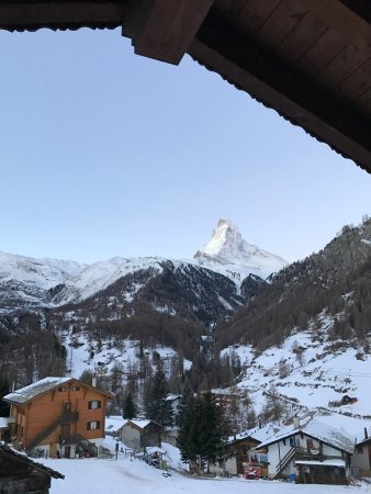 Matterhorn Focus - Design Hotel: Beautiful Matterhorn