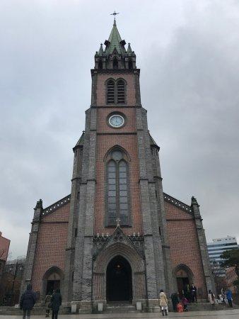 โบสถ์เมียงดง