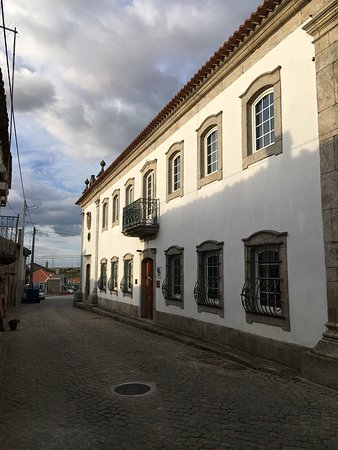 Bemposta, Portugal: Mooie plek