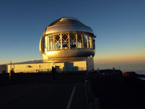 Mauna Kea Summit: The Big One