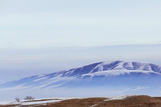 Bir-Bulak Gorge