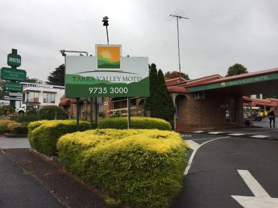 Lilydale, Австралия: photo0.jpg