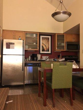 Irving, Teksas: The Kitchen