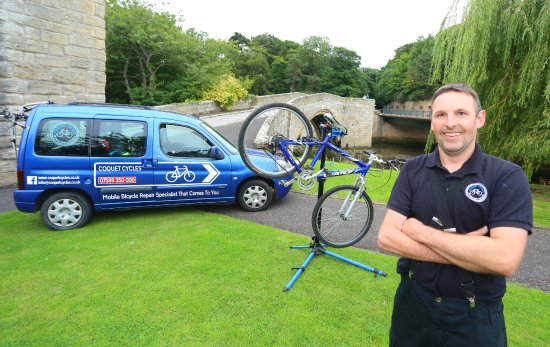 Coquet Cycles Limited