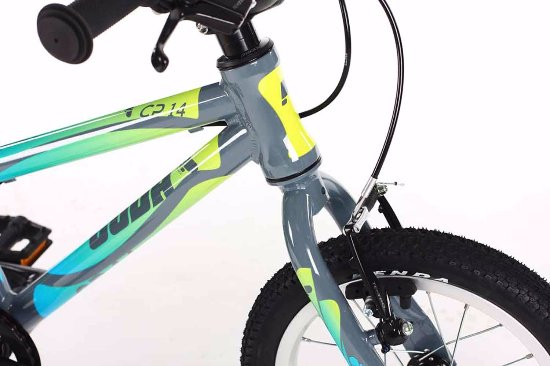 Alnwick, UK: Cuda Performance - Quality kids bikes for hire