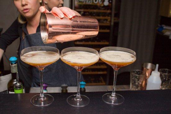 Jyväskylä, Finlandia: Good cocktails