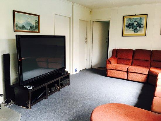 Marahau, Новая Зеландия: Adventure Inn