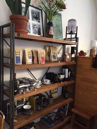 Mogador Espressobar