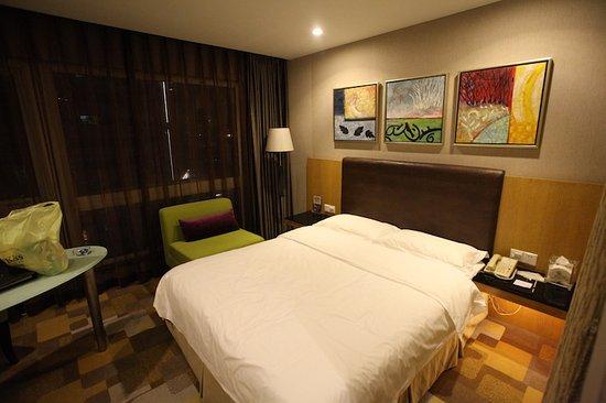 Sansiro Hotel Picture