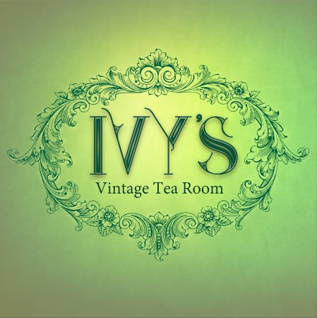 Lutterworth, UK: Ivy's Vintage Tea Room