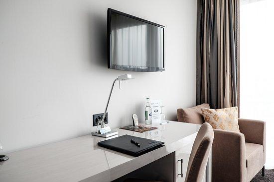 Foto de Hotel Swiss Star