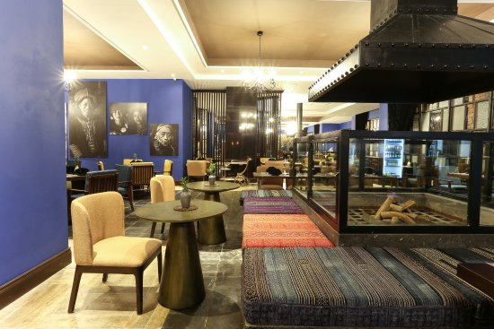 Stylish Aira Restaurant Opens 24 24h Picture Of Aira Boutique Sapa