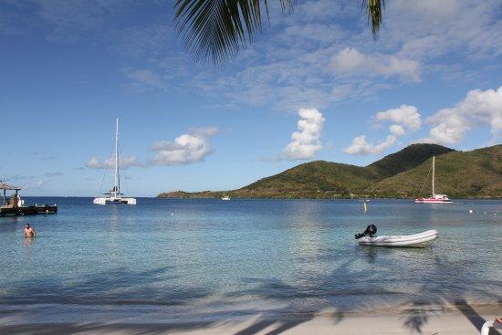 Plage Avec Depart Des Sports Nautiques Kayak Paddle Planche A Voile Kytesurf Picture Of Club Med Les Boucaniers Martinique Sainte Anne Tripadvisor