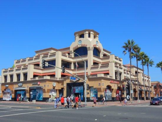 Huntington Beach Today
