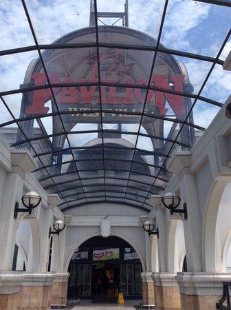 Westville, Южная Африка: het winkelcentrum