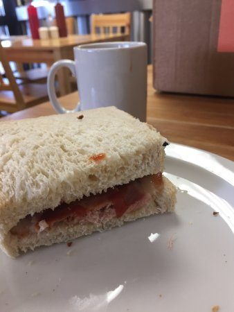 Bridgtown Chippy & Silly Sausage Cafe