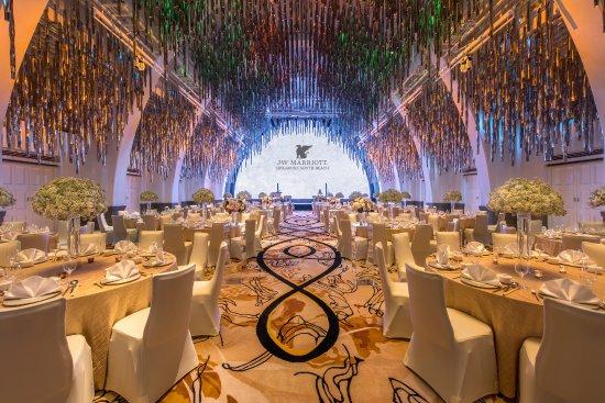 JW Marriott Hotel Singapore South Beach UPDATED 2018