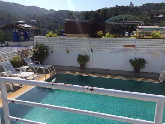 Garden Phuket Hotel: photo4.jpg