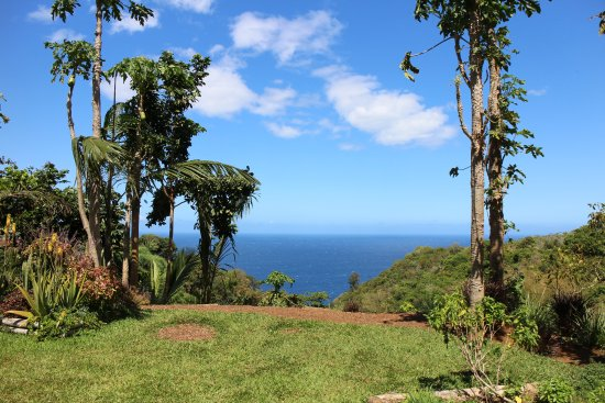 Petite-Ile, جزيرة ريونيون: vue sur la mer