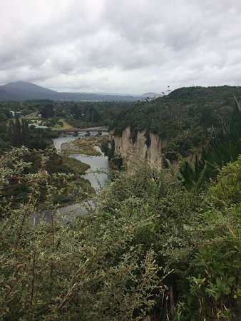 Turangi, New Zealand: Wonderful