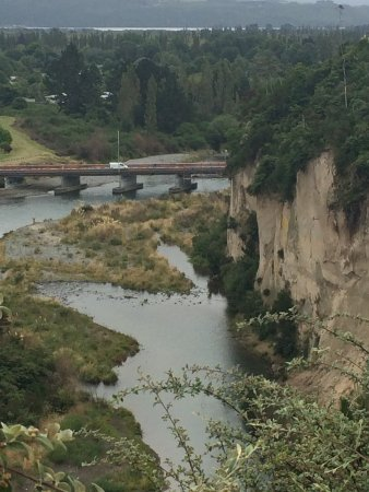 Turangi, Nowa Zelandia: Wonderful
