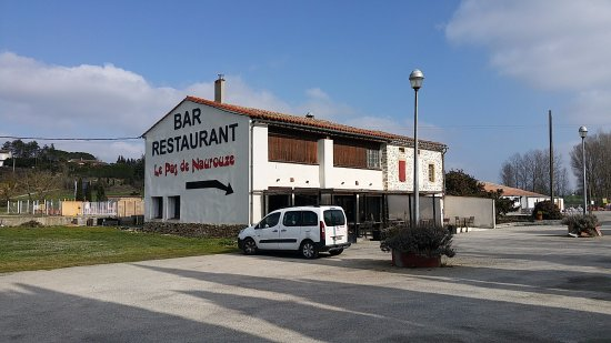 Montferrand, France : PARKING