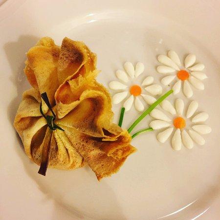 Lurisia, Itália: Cena!