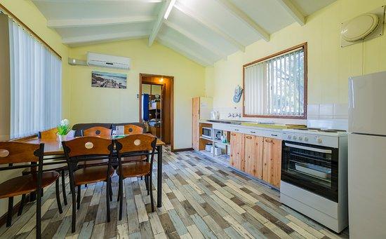 Havana Villas: Self contained kitchen