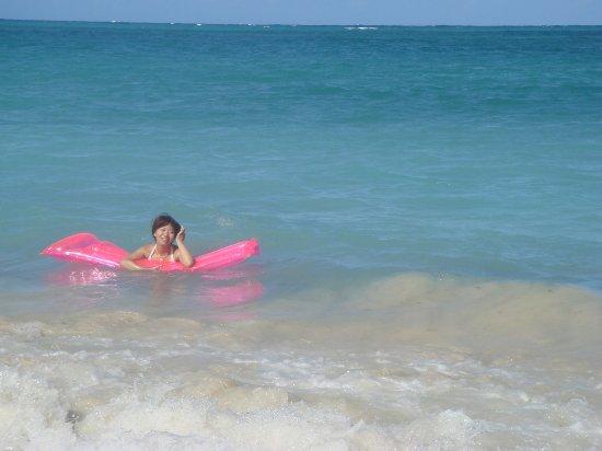 Kailua Beach Park : まるで天国のような、最高のビーチでした