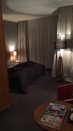 Hotel Prinz: photo1.jpg