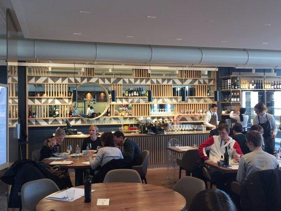 ristorante foto di eataly trieste trieste tripadvisor