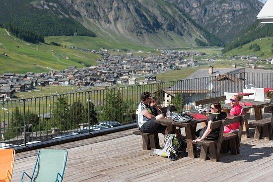 SOGGIORNO NORMALE ... - Recensioni su Alpen Village Hotel, Livigno ...