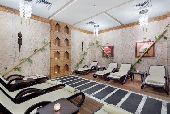crystal palace luxury resort spa turquie province d. Black Bedroom Furniture Sets. Home Design Ideas