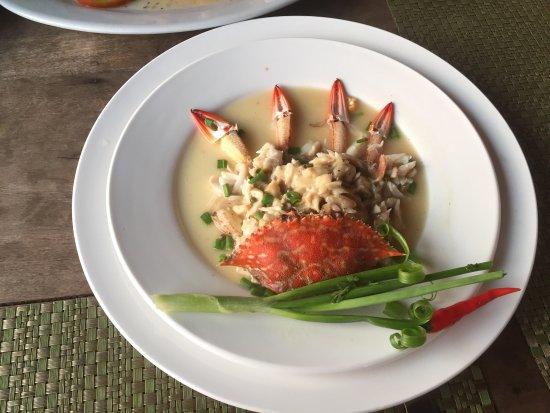 Holy Crab: 沒吃過這麼美味的蟹