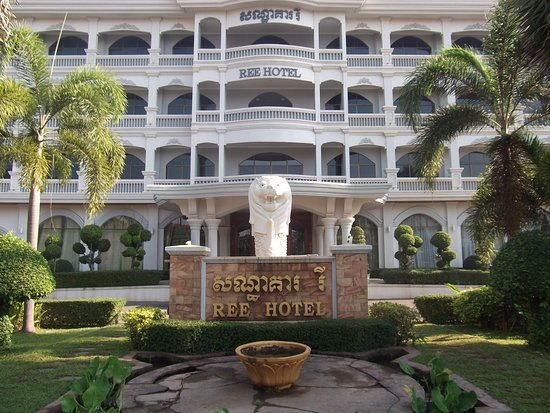 Ree Hotel Picture