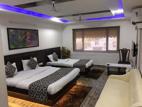 Hotel Sadbhav