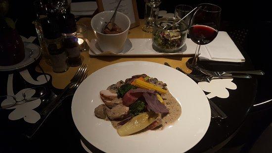 Zeist, The Netherlands: Excelent dinner options