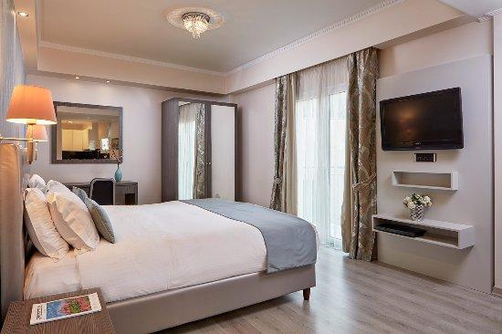 雅典阿瓦酒店照片