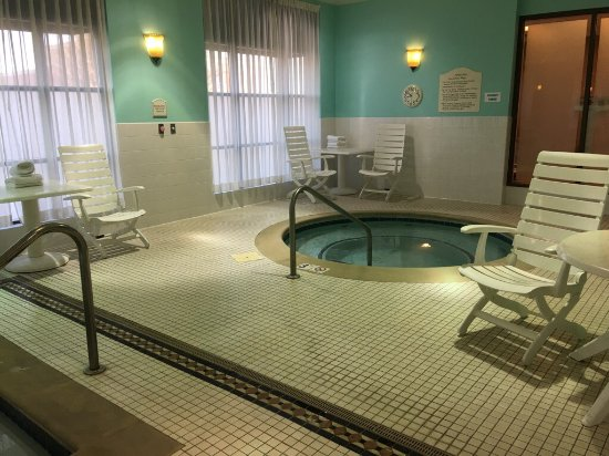 Hilton Garden Inn Virginia Beach Town Center: photo2.jpg