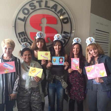 Lostland Escape Room