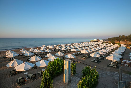 Crystal Tat Beach Golf Resort Spa Belek Turkey Reviews Photos Price Comparison Tripadvisor
