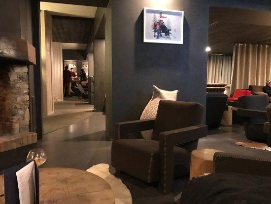 Hotel Le Val Thorens Photo