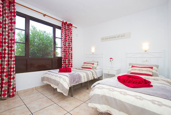 Columbus Apartments Lanzarote