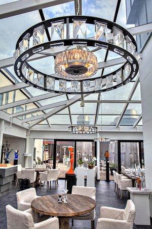 Kosta, Sverige: Lounge