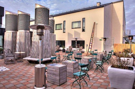 Kosta, Sverige: Outdoor facilities