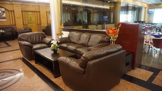 Foto de Pars International Hotel